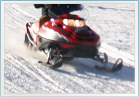Vail Snowmobiling Tour Questions